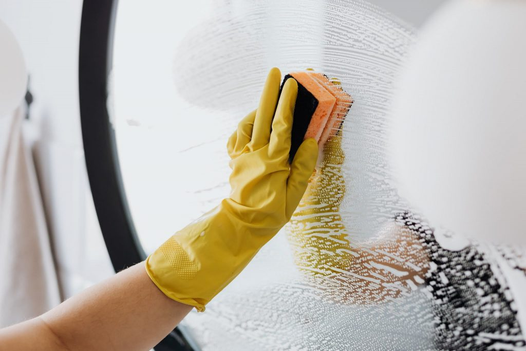 Homesquad Cleaning service